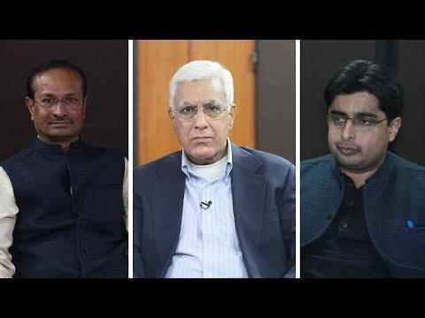 Gujarat Elections 2017: Sanjay Kumar and Prashant Jha On The Likely Outcome