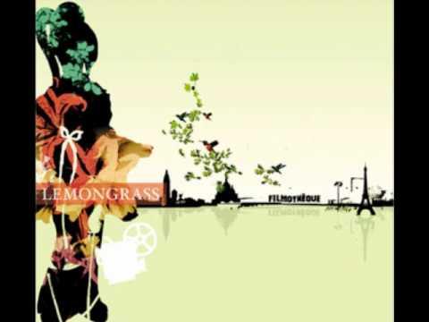 Lemongrass - Salon de Musique