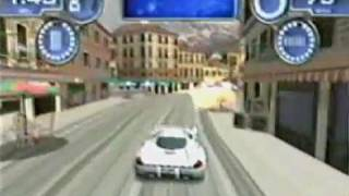 Spy Hunter The Return - Trailer - PS2 Xbox PC