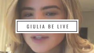 Baixar GIULIA BE CANTANDO NO INSTAGRAM | LIVE INSTAGRAM