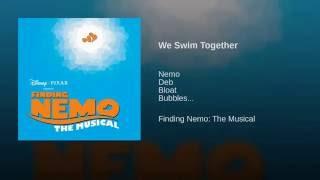 We Swim Together (Soundtrack)