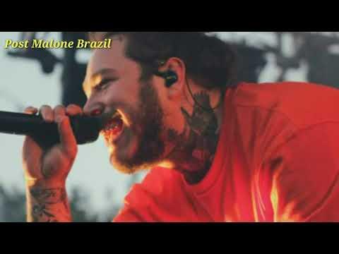 Post Malone - Paranoid (Legendado)