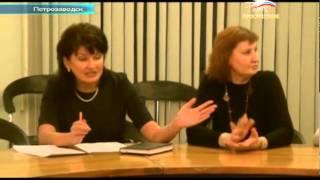Мэр Петрозаводска налаживает диалог с молодежью  / телеканал ПРОСВЕЩЕНИЕ