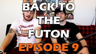 Back to the Futon Episode 9: Movember, Westerns, and Junk Food Games