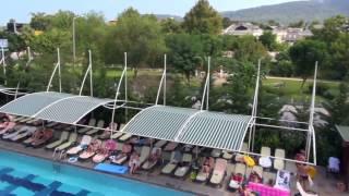 Crystal De Luxe Resort & SPA Hotel - Kemer, Antalya | MNG Turizm