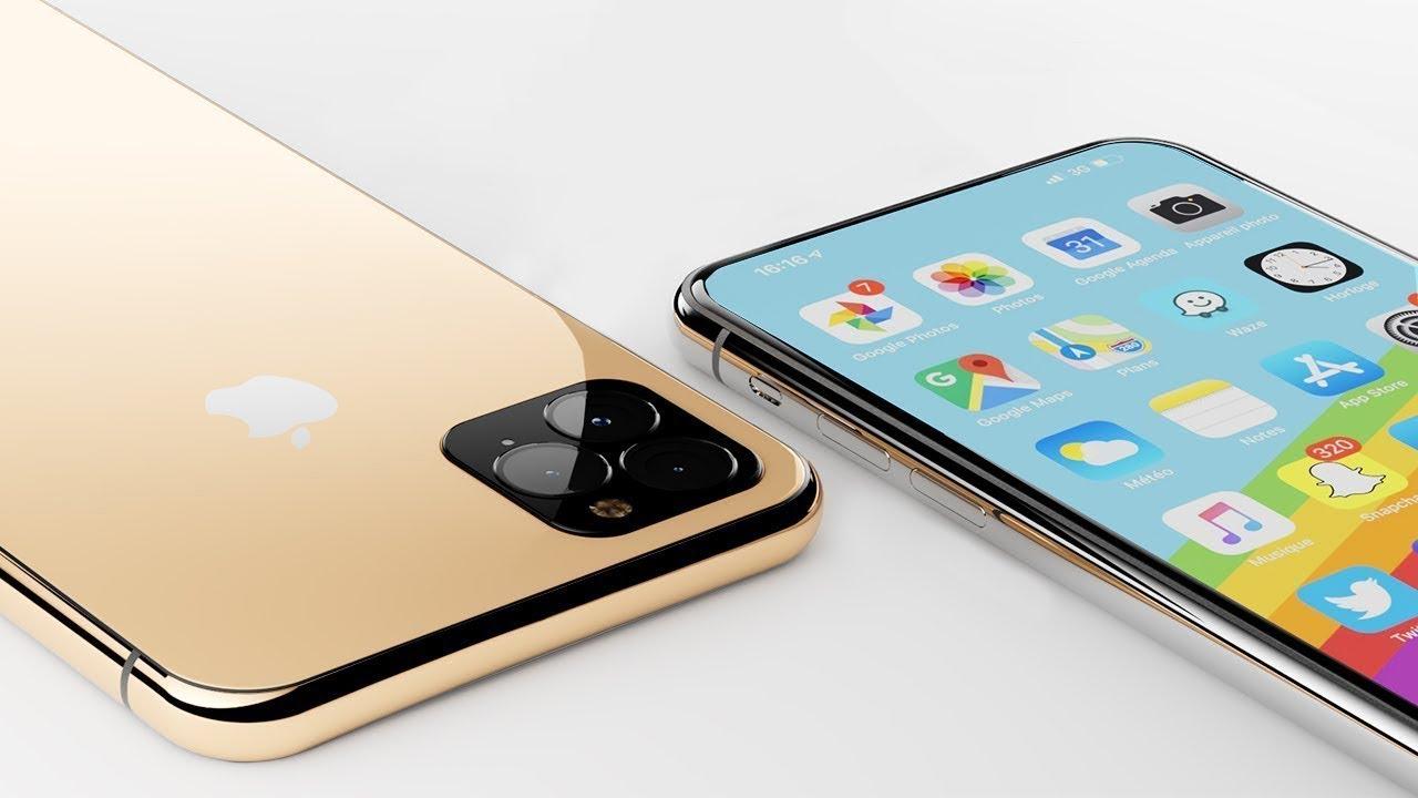 iPhone 11 поразит всех! Презентация Galaxy Note 10 и самый дорогой Xiaomi