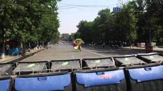 Ցույցը շարունակվում է #ElectricYerevan #Электропротест 05.07.2015