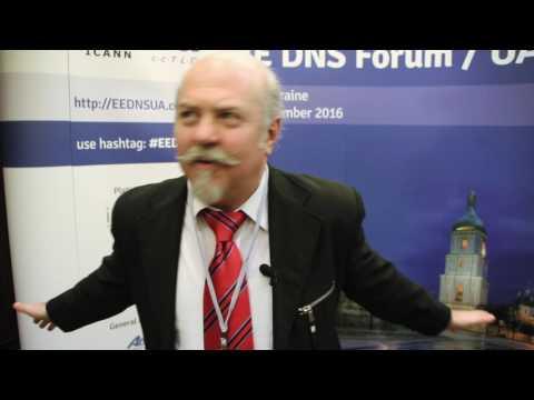 EE DNS Forum / UADOM. 1 грудня 2016. Враження Сергія Файфури