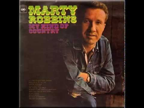 Marty Robbins - Would You Take Me Back Again