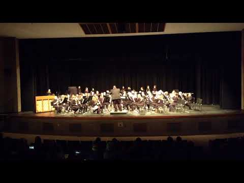 Ode to Louie arr. by Brad Schoener