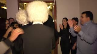 Кража невесты во Владикавказе. Оригинально. Красиво. Если бы не уронили невесту)