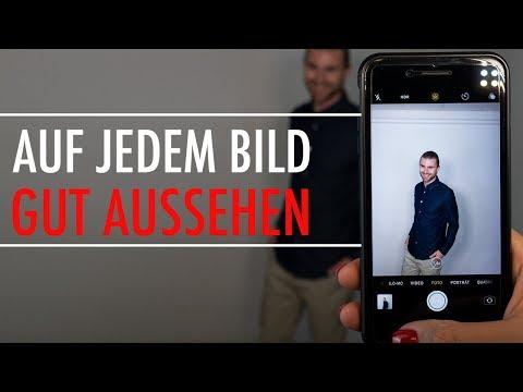 Wie man in JEDEM Bild GUT aussieht ● Tipps für bessere Instagram Fotos l DANIEL KORTE