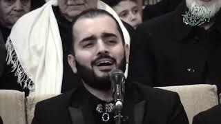 وصلة روحانية في قمة الروعة والأبداع ياإمام الرسل / المنشد . أ . محمود الحمود / جلسة الأنوار