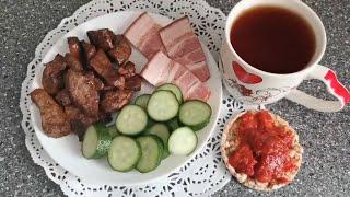 День 31. Как похудеть. Мой результат. Кето диета. Кето завтрак, кето обед и кето ужин