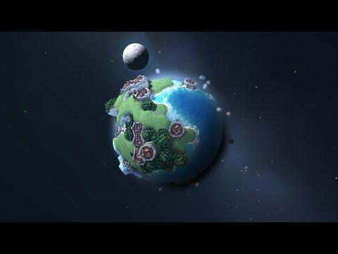 - / Polygonal Planet Project / -