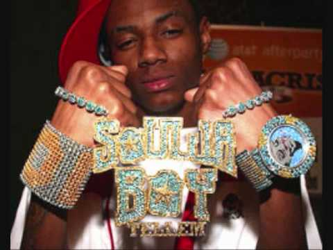 Image result for soulja boy with jewelry