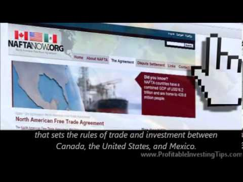 North American European Free Trade Agreement