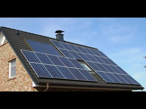 Solar Panels Birkenhead