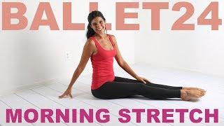Ballet 24 Gentle Ballet Stretch