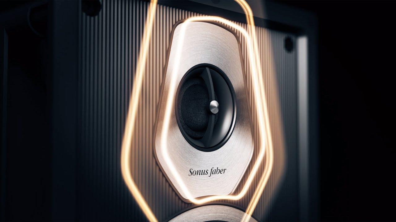SONUS FABER - DESIGN YOUR HARMONY