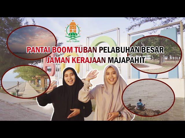 #RIHLAH : PANTAI BOOM TUBAN PELABUHAN BESAR JAMAN KERAJAAN MAJAPAHIT