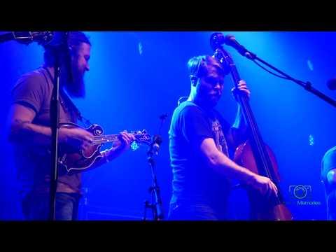 Greensky Bluegrass  2017-03-29  Tarpology - One Slip - Tarpology