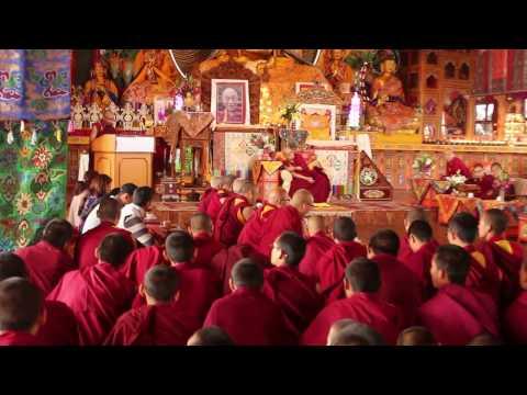 Kopan Monastery Result 2017