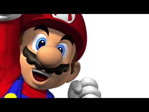Super Mario Dubstep Ringte Remix