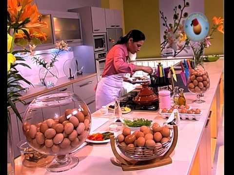 Choumicha, la reine de la cuisine marocaine