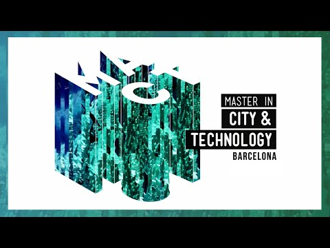 Master in City & Technology - MaCT