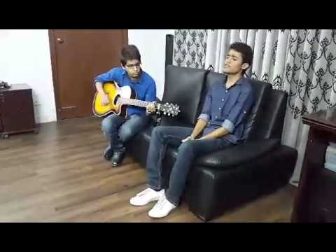Naam-e-wafa (Acoustic Cover) by af Music Covers