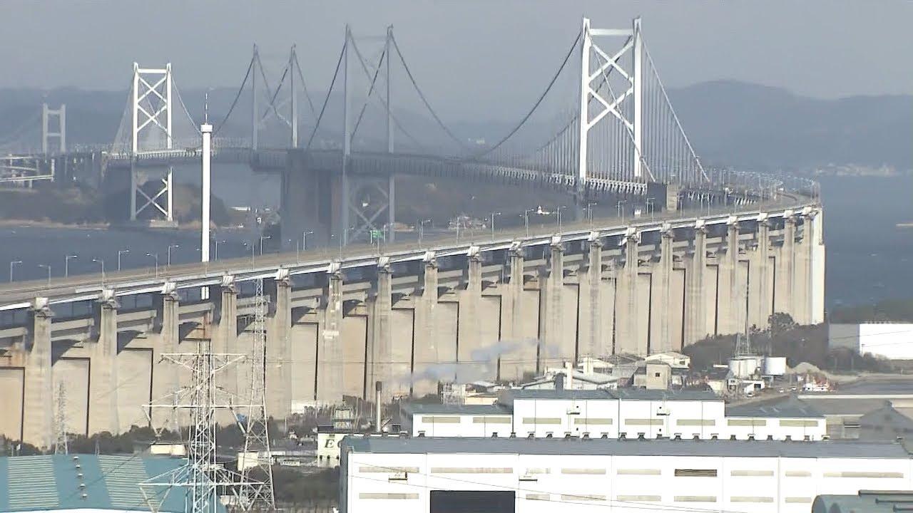 瀬戸 大橋 線 運行 状況