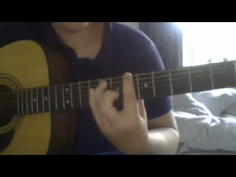 Black Jesus Everlast Guitar Lesson Simple Youtube