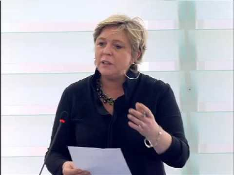 Hilde Vautmans 20 Jan 2016 plenary speech on EU Kosovo Stabilisation and Association Agreemen