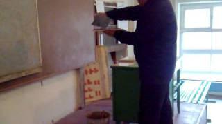 Облицовка стен керамической плиткой. Видеоурок.mp4