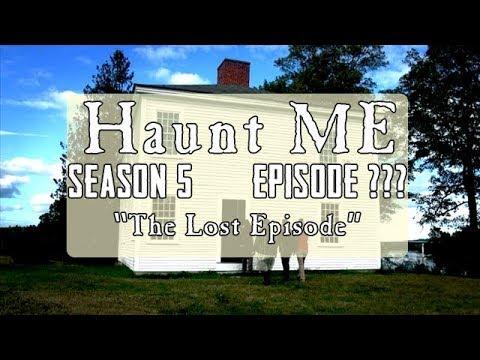 "Haunt ME - S5:E7 ""Three of Wands"" (Swan Island)"