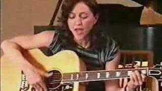 "madonna ""mother and father"" unplugged"