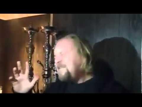 Nederlander zingt Berbers Ithran muziek | Rkempo.nl