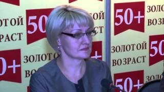 Фильм ЧЭС Золотой возраст 50+ 2015