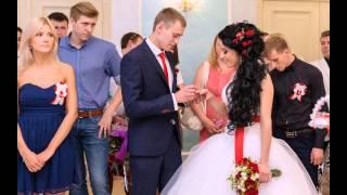свадьба Лены и Саши, 25.07.2015