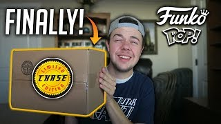 It's Finally Here! (Funko Pop Unboxing)