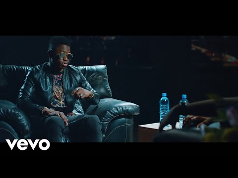 Lil Kesh - Ishe [Official Video]