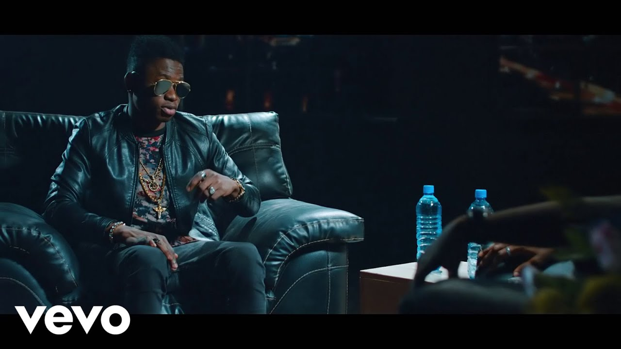 Lil Kesh – Ishe [Official Video]