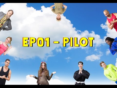 Survival Classes  Episode 01: Pilot