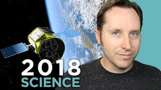 11 Science Stories To Watch Out For In 2018   Random Thursdays