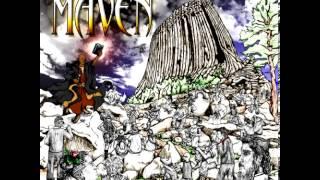 K-Rino - The Maven (Full Album)