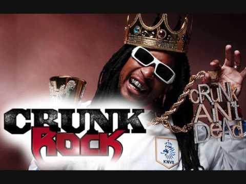Lil Jon - Crunk Rock Continues (Intro)