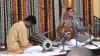 Dhrupad Alap & Bandish in Sool Taal by Sagar Morankar, Raga Bhoop Part - 3