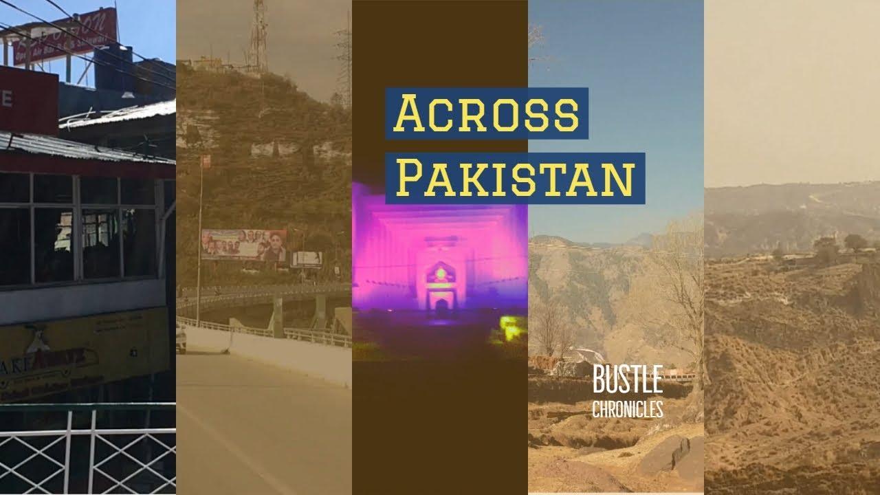 Safarnama 1  : Northern Areas of Pakistan - YouTube