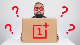 OnePlus Sent Me Something Special...